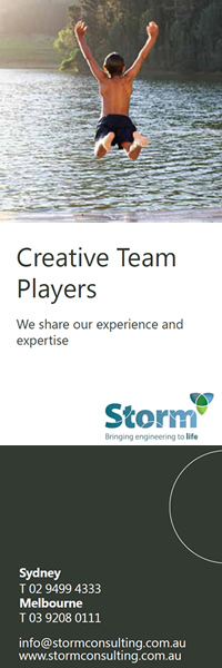 Storm Consulting
